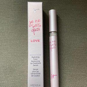 it Cosmetics JE NE SAIS QUOI Lip Treatment SERUM